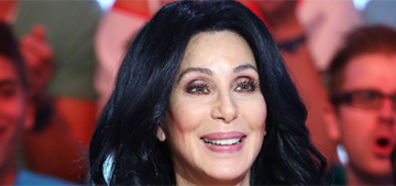 Cher goes off on Microsoft CEO, who says women shouldn't ask for raises