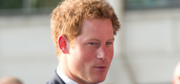 Prince Harry made out with a mystery club girl: what happened to Cressida?