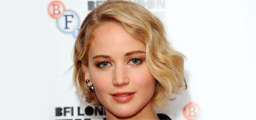Jennifer Lawrence's grandma: Chris Martin will spend Christmas with us