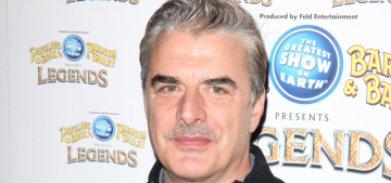 Chris Noth: Carrie Bradshaw was a 'wh-re' & Mr. Big was an emotional wreck