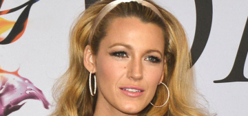 Blake Lively tried to stop Gawker from making fun of her pro-Antebellum editorial