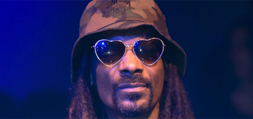 Snoop Dogg was brutally mean to Iggy Azalea in the strangest feud