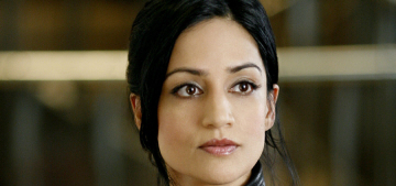 Archie Panjabi is leaving 'The Good Wife' after the current 6th season (spoilers)