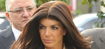 Teresa Giudice found a lawyer to appeal her case and help divorce her husband