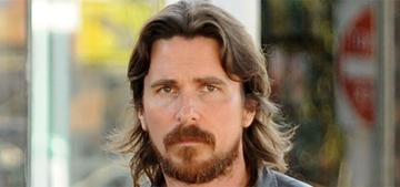 Christian Bale will play Steve Jobs in a big screen biopic: good pick?