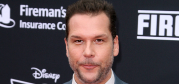 Dane Cook slept with 'a few hundred' groupies in his younger days of college tours