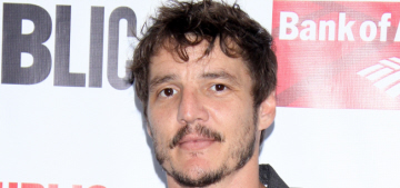 Pedro Pascal cast as Pontius Pilate in the 'Ben-Hur' remake: yay or nay?