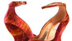 J.Lo's ugly-ass shoes