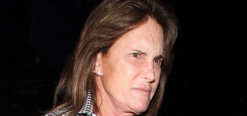 Bruce Jenner's new girlfriend is Kris's former friend, Kris is 'devastated'