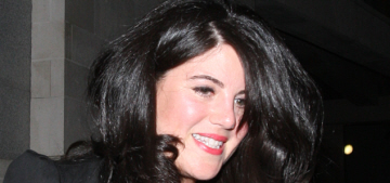 Monica Lewinsky: 'I was Patient Zero' of being 'destroyed' by online bullying