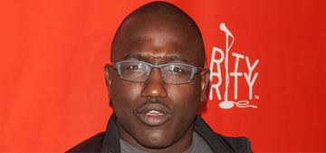 Hannibal Buress didn't think people would notice his Bill Cosby rape jokes