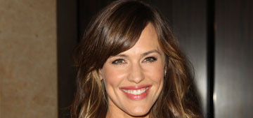 Jennifer Garner on sexism in Hollywood: 'Isn't it time to change that conversation?'