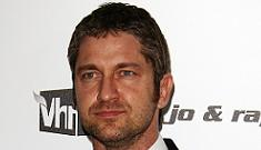 Gerard Butler: 'it would be great to settle down'