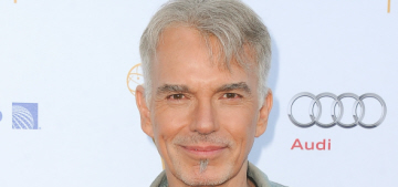 Billy Bob Thornton on Angelina Jolie, his dungeon & 'quart jars of blood'