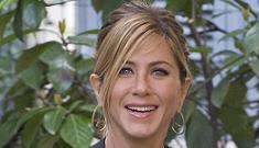 Jennifer Aniston: no matter what I say, it will be taken out of context