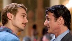 Sean Penn wants Harvey Milk's b-day to be California holiday