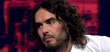Is Russell Brand 'planning to run for London Mayor' in 2016?