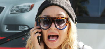 Amanda Bynes' involuntary 5150 psych hold was extended for one more month
