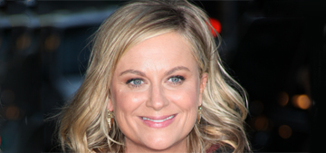 Amy Poehler: Feminism questions 'get us to talk sh-t about each other'