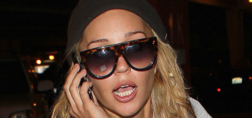Amanda Bynes was just released from psychiatric facility: ruh-roh?