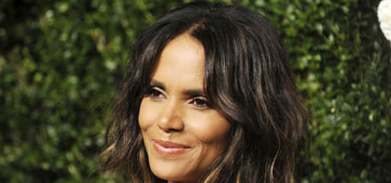 Halle Berry claims ex is a freeloader: 'he is abusing the system & taking advantage'