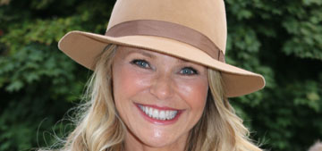 Peter Cook's second ex wife publicly apologizes to Christie Brinkley