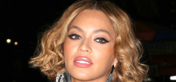 Beyonce wears $110 dress to Topshop opening in NYC: adorable or budget?