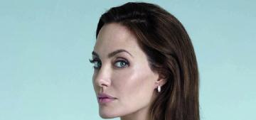 Zahara Jolie-Pitt told her mom Angelina Jolie that Maddox kissed his girlfriend