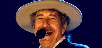 Bob Dylan secretly married & divorced a golddigger who spent his fortune