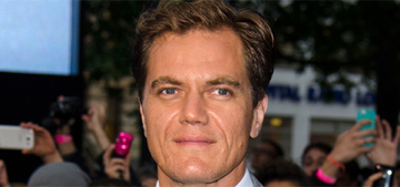 Michael Shannon will play Elvis Presley to Kevin Spacey's Nixon: good picks?