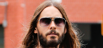 Jared Leto may play The Joker in a 'Suicide Squad' movie: good pick?