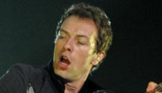 Chris Martin responds to Bono's 'wanker' comment