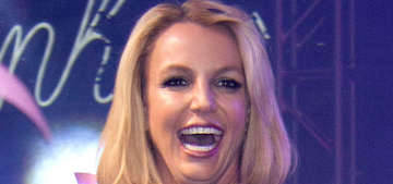 Britney Spears' daddy totally auditioned her new boyfriend, Charlie Ebersol