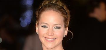 Jennifer Lawrence vs. Elizabeth Banks in London: who looked best?