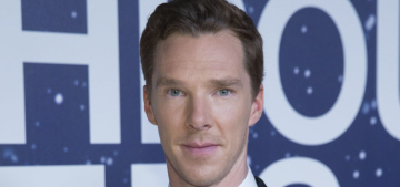 Benedict Cumberbatch: My impulsivity is 'why I do stupid things sometimes'