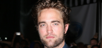 Did Robert Pattinson buy a little Hollywood Hills love nest for FKA Twigs?