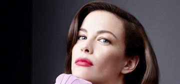 Liv Tyler on her famous friends: 'I haven't seen Gwyneth for a year'