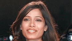 Slumdog Millionaire's Freida Pinto might be new face of Estee Lauder