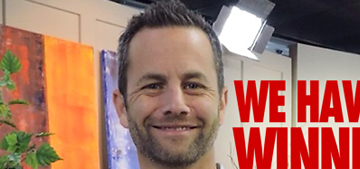 Kirk Cameron tells women their role is to focus on the home, family & 'joy'