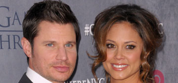 Nick Lachey on Jessica Simpson: 'it's the best thing that we didn't have kids'