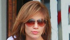 Jennifer Lopez decides not to retun $50,000 of diamonds