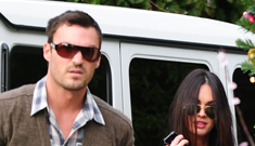 Are Megan Fox and Brian Austin Green back on?