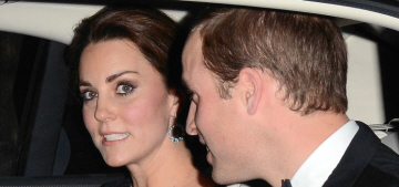 You can rent Prince William & Duchess Kate for a night at the cost of $1 million