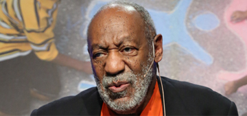 Janice Dickinson says Bill Cosby sexually assaulted her in 1982