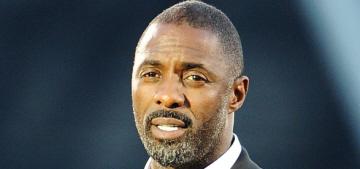 Idris Elba's 'Luther' is going to be Americanized & it won't star Idris Elba