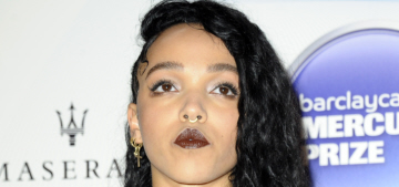 FKA Twigs: It's 'very worth it' to date Rob Pattinson even with 'vacuous' gossip