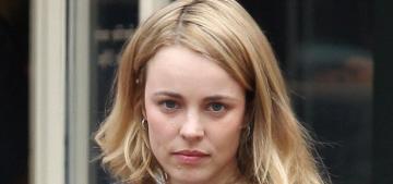 Rachel McAdams confirmed for 'True Detective' Season 2: good or bad call?