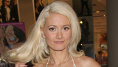 Holly Madison may be on Dancing with the Stars