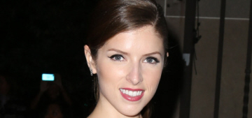 Anna Kendrick on feminism: 'You just have to fight back and own that word'