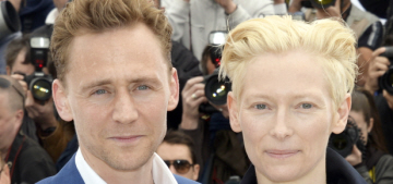 Independent Spirit Award nominations: Julianne, Tilda & no Tom Hiddleston?!